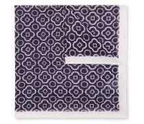 Printed Cotton Pocket Square