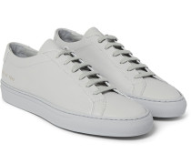 Original Achilles Leather Sneakers - Light gray