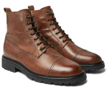 Alperton 2.0 Leather Boots