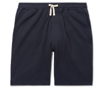 Weston Stretch Cotton-Blend Drawstring Shorts