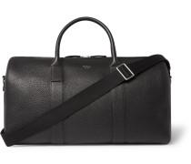 Reston Full-grain Leather Holdall