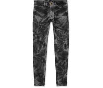 Skinny-fit Selvedge Denim Jeans