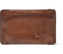 Easy Leather Cardholder - Tan