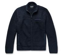 Nordic Polartec Fleece Zip-Up Jacket