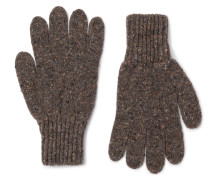 Donegal Merino Wool Gloves