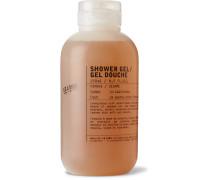 Hinoki Shower Gel, 250ml