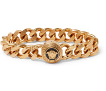 Gold-tone Bracelet - Gold