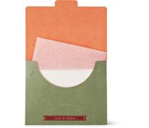 Damask Rose Soap Sheets
