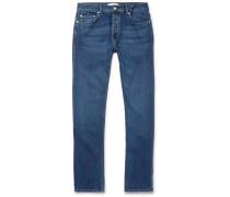 Kurt Slim-fit Denim Jeans