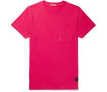 Kurt Slim-Fit Cotton-Jersey T-Shirt