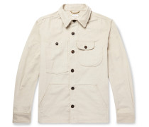 Cotton-Corduroy Jacket