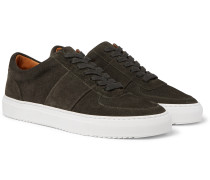 Larry Suede Sneakers
