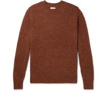 Umash Mélange Wool Sweater