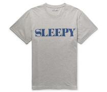 Jackson Logo-print Cotton-jersey T-shirt