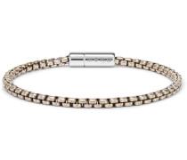 Sterling Silver Bracelet - Silver
