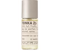 Tonka 25 Eau De Parfum, 15ml - Colorless