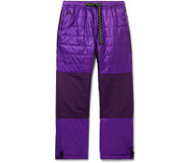 ACG NRG Trail Tapered Panelled Quilted PrimaLoft Ripstop Trousers