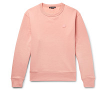 Fairview Fleece-back Cotton-jersey Sweatshirt