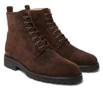Alperton 2.0 Suede Boots
