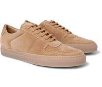 Bball Suede Sneakers