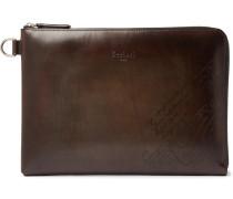 Nino Scritto Leather Pouch
