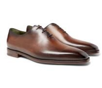 Blake Whole-Cut Venezia Leather Oxford Shoes
