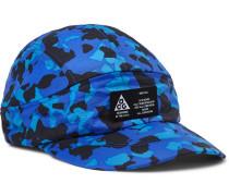 NRG Tailwind Convertible Camouflage-Print Nylon Cap