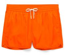 + Grand Hotel Tremezzo Piscina Short-Length Swim Shorts