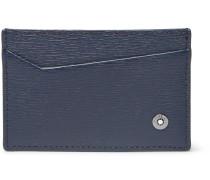 4810 Westside Textured-leather Cardholder