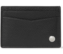 Boston Full-grain Leather Cardholder