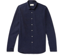 Clerkenwell Cotton Shirt