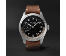 H-4 Hercules Limited Edition Automatic 43mm Stainless Steel Watch, Ref. No. H-4 LE