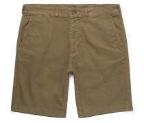 Parfait Cotton-blend Shorts