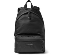 Explorer Jacquard Backpack