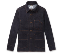 Denim Chore Jacket