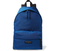 Explorer Canvas Backpack - Cobalt blue