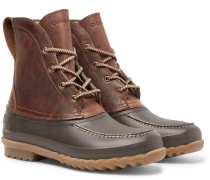 Field Waterproof Leather and EVA Boots