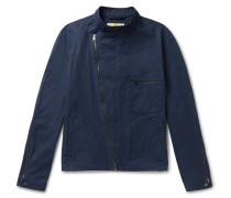 + Goodwood Cotton-Twill Jacket