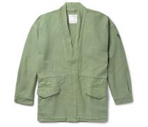 Sanjuro Printed Cotton Jacket
