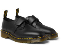 + Dr Martens Leather Derby Shoes