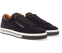 Roma Suede Sneakers