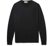 Lundy Slim-Fit Merino Wool Sweater
