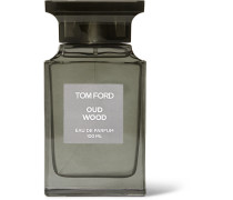 Oud Wood Eau De Parfum - Rare Oud Wood, Sandalwood & Chinese Pepper, 100ml - Colorless
