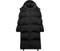 5 Moncler Craig Green Sullivan Quilted Shell Hooded Down Parka