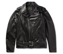 50s Perfecto Leather Biker Jacket