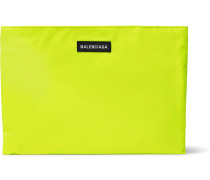 Explorer Neon Ripstop Pouch - Yellow
