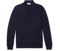 Paris Cotton-piqué Polo Shirt