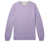Cashmere Sweater - Lilac