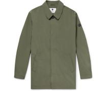 Tyler Shell Trench Coat