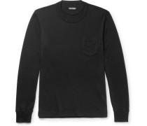 Slim-fit Cashmere T-shirt
